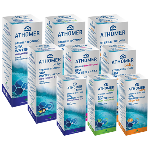 Athomer All Products